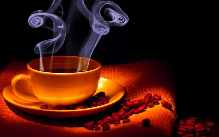 Кофе - разрешено всем